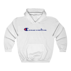 "Load image into Gallery viewer, ""Conservative"" Women's Hoodie/Sweatshirt"