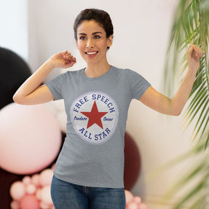 """ALL STAR"" Women's T-Shirt"