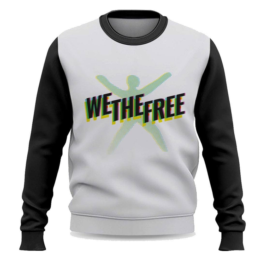 """We The Free"" Men's Sweatshirt"