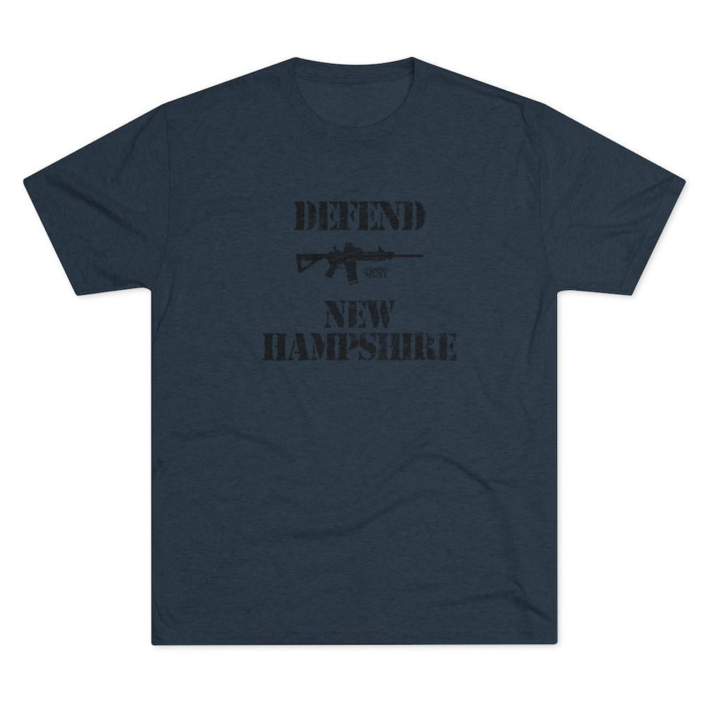 "Load image into Gallery viewer, ""Defend New Hampshire"" Men's T-Shirt"