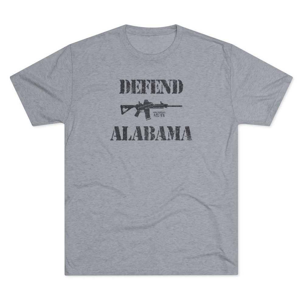 "Load image into Gallery viewer, ""Defend Alabama"" Men's T-Shirt"