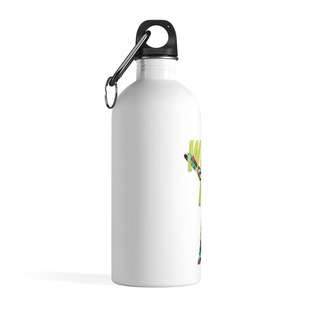 "Load image into Gallery viewer, ""We The Free"" Water Bottle"