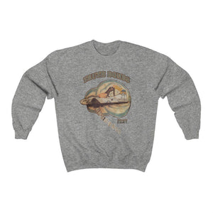 "Load image into Gallery viewer, ""Stinchfield's Army Truth Bombs"" Men's Crewneck Sweatshirt"