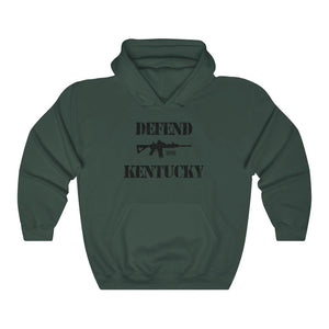 "Load image into Gallery viewer, ""Defend Kentucky"" Women's Hoodie"