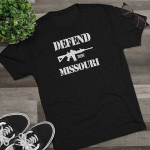 "Load image into Gallery viewer, ""Defend Missouri"" Men's T-Shirt"