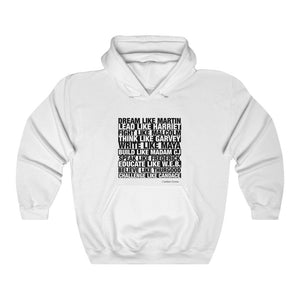 "Load image into Gallery viewer, ""Challenge Like Candace"" Men's Hoodie/Sweatshirt"