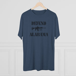 """Defend Alabama"" Men's T-Shirt"