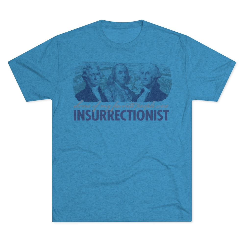 "Load image into Gallery viewer, ""The Insurrectionists"" Men's T-Shirt"