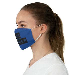 "Load image into Gallery viewer, ""Free Thinker"" Face Mask"
