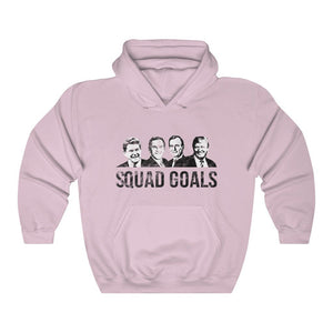 "Load image into Gallery viewer, ""Squad Goals"" Men's Hoodie/Sweatshirt"