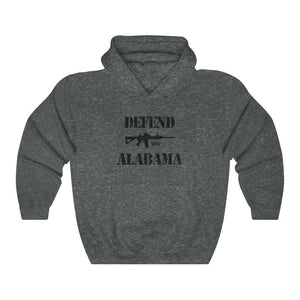 "Load image into Gallery viewer, ""Defend Alabama"" Women's Hoodie"