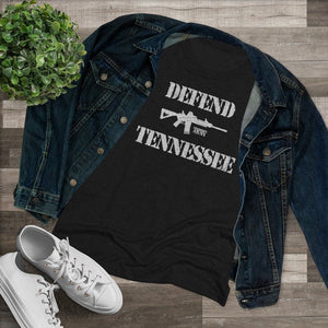 """Defend Tennessee"" Women's T-Shirt"