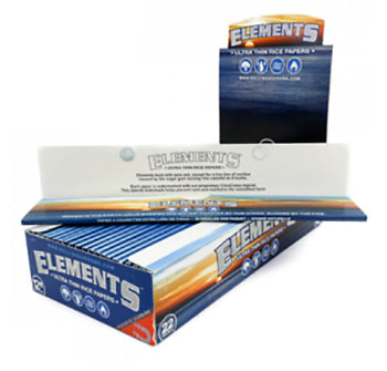 Elements Rolling Papers Foot Long