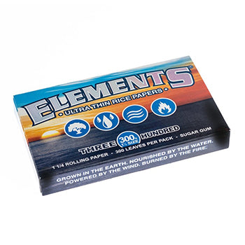 Elements 300 Leaves 1 ¼