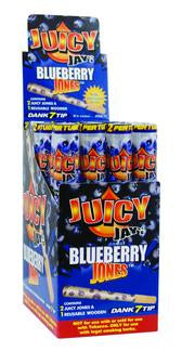 Juicy Jays Dank7 Tip Pre-Rolled Cone