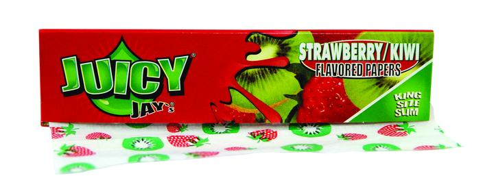Juicy Jay's Flavoured Papers - King Size Slim