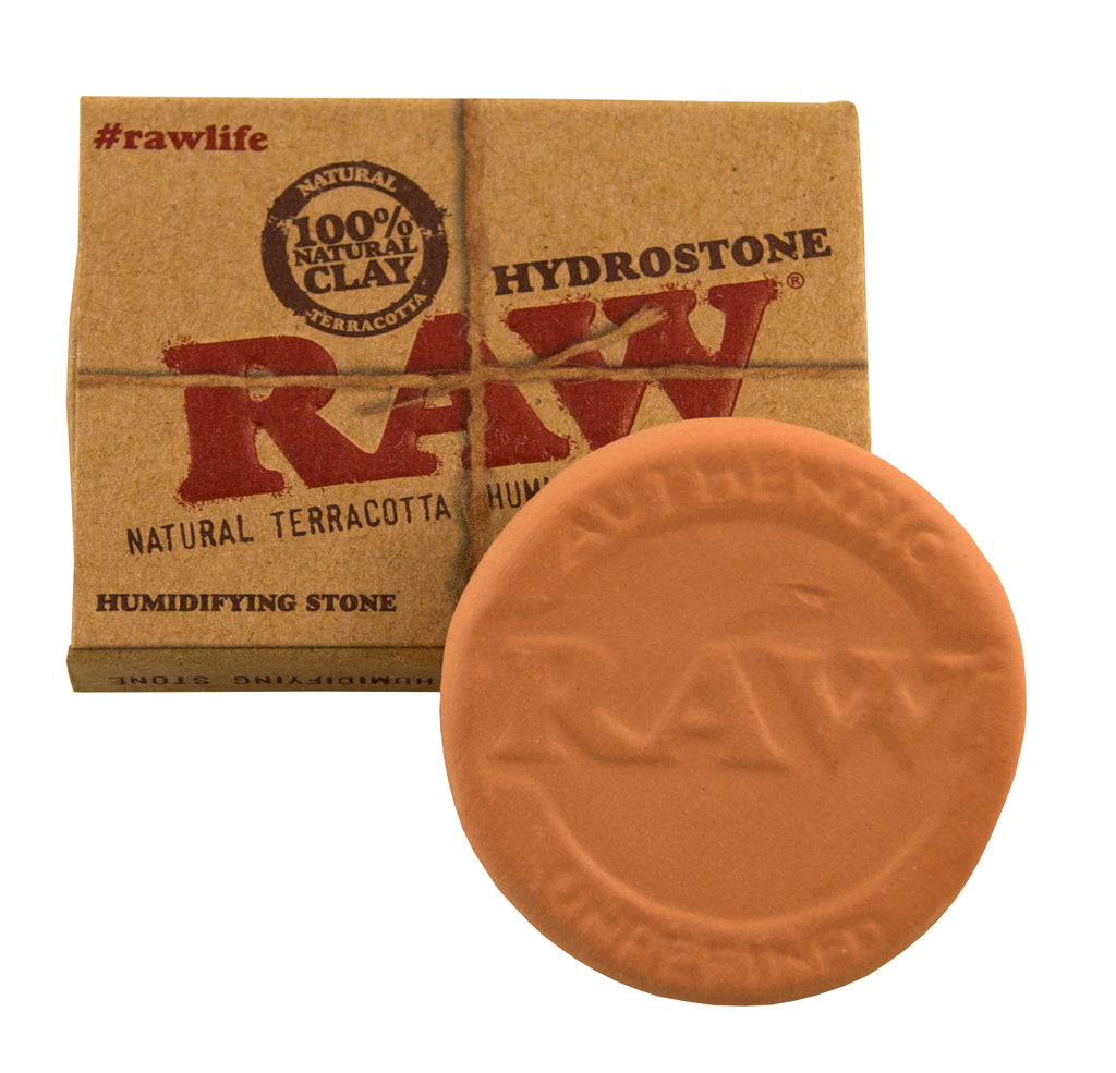 Raw Terracota Hydrostone