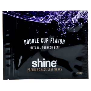 Shine - Pure Leaf Wrap