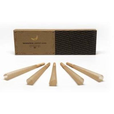 Banana Brothers Premium Cones - 110mm