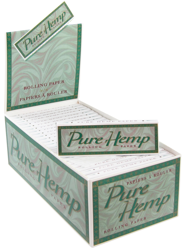 Pure Hemp - Single Wide