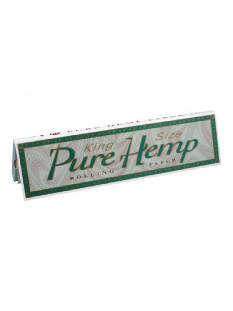 Pure Hemp - King Size