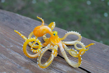 Load image into Gallery viewer, Blown Glass Octopus