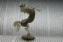 Load image into Gallery viewer, Glass Horse Figurine Hand-Blown Collectible Art Glass