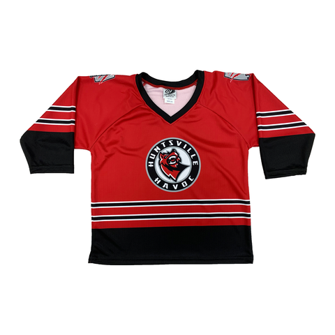 Toddler Red Replica Jersey