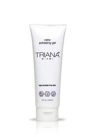 Naha Exfoliating Gel
