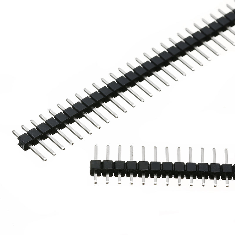1x40 20mm Erkek Pin Header