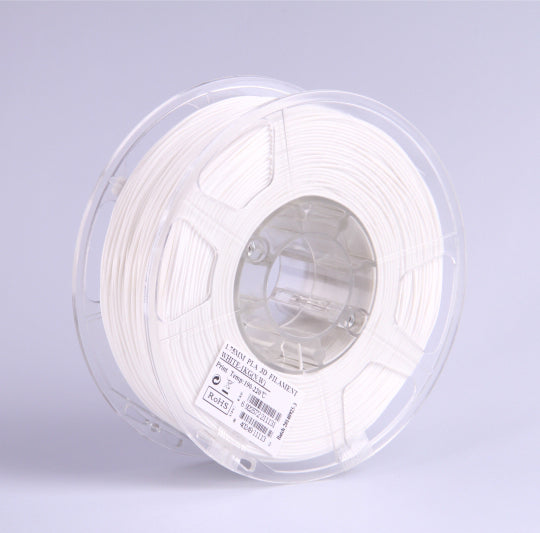 eSun PLA+ BEYAZ 3D Printer Filament (1KG)