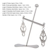 Stainless Steel Nipple Clamps Adjustable