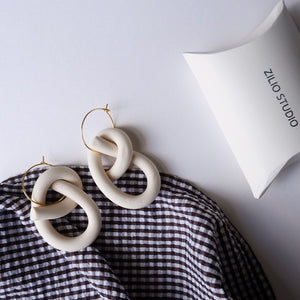 Sopro Earrings