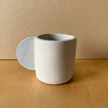 Load image into Gallery viewer, Coloured Handle Ceramic Cups