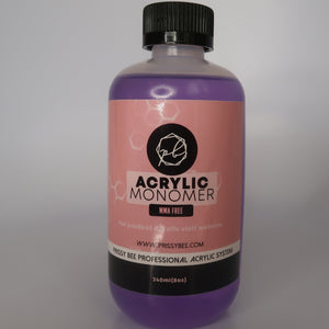 8 Ounce Acrylic Monomer