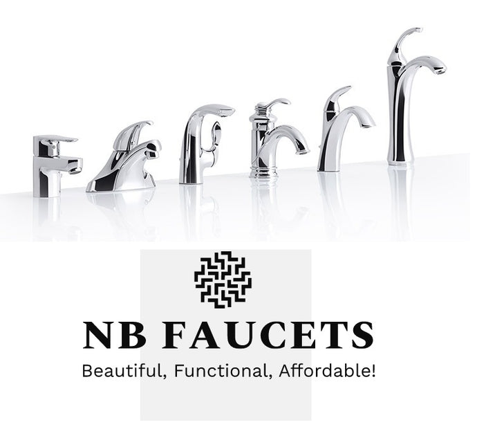 Understanding the Different Types of Faucets