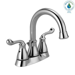 Delta Southlake 4inch Center Set Bathroom Faucet NB Faucets