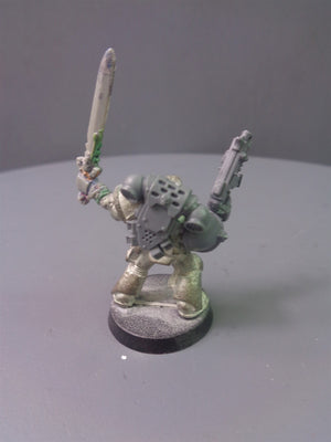 Space Wolves Wolf Scout Lone Wolf