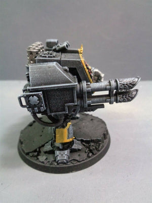 Space Marines Venerable Dreadnought 130