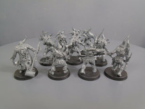 Death Guard Poxwalkers 248