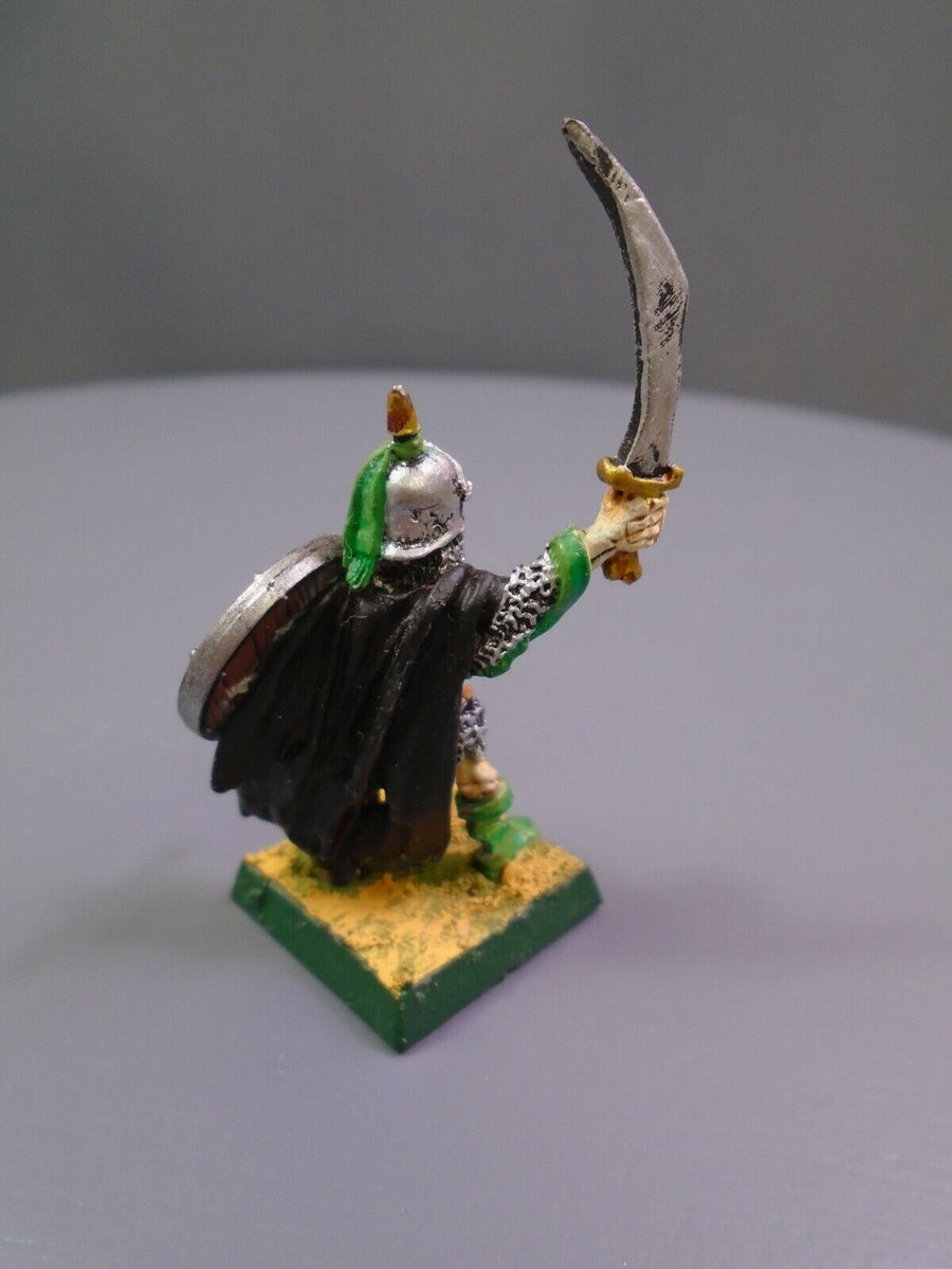 Warhammer Age Sigmar Citadel Regiment Renown The Nightmare Legion Commander 51