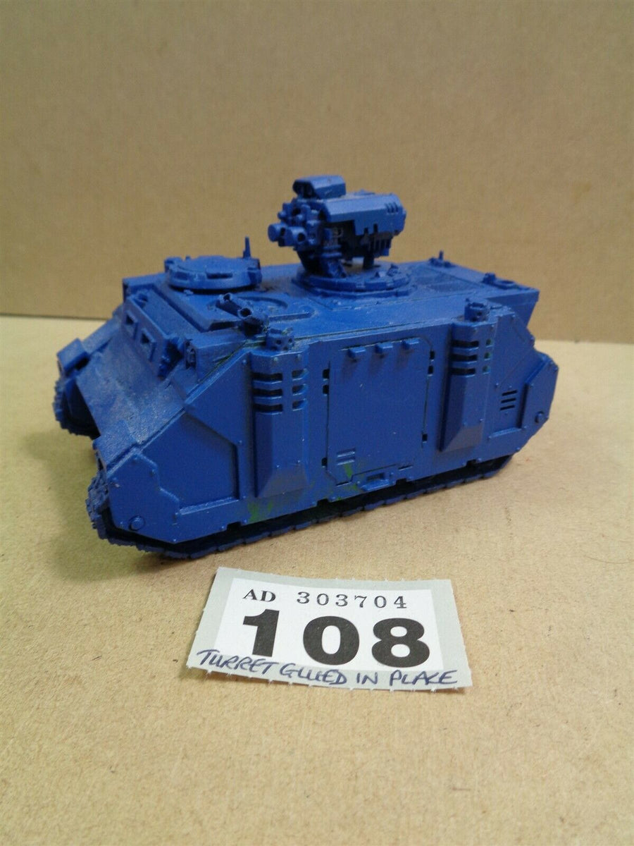 Space Marines Razorback 108