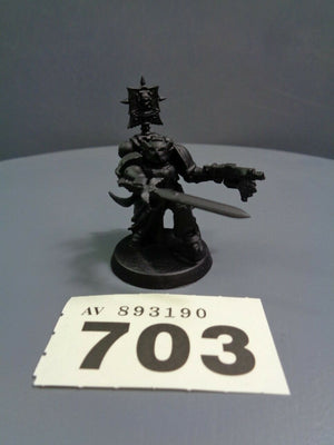 Space Marines Commander 703
