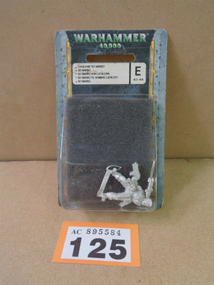Catachan Sly Marbo Blister 125