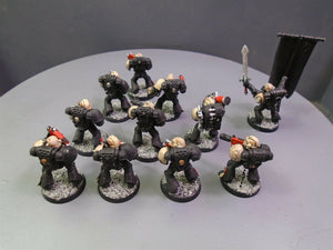 Space Marines Tactical Squad 894