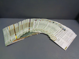 Warhammer Age of Sigmar Warscroll Cards Cities of Sigmar  345