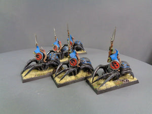 Grot Spider Riders