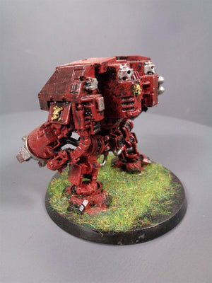 Space Marines Dreadnought 106