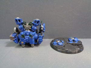 Space Marines Dreadnought 85