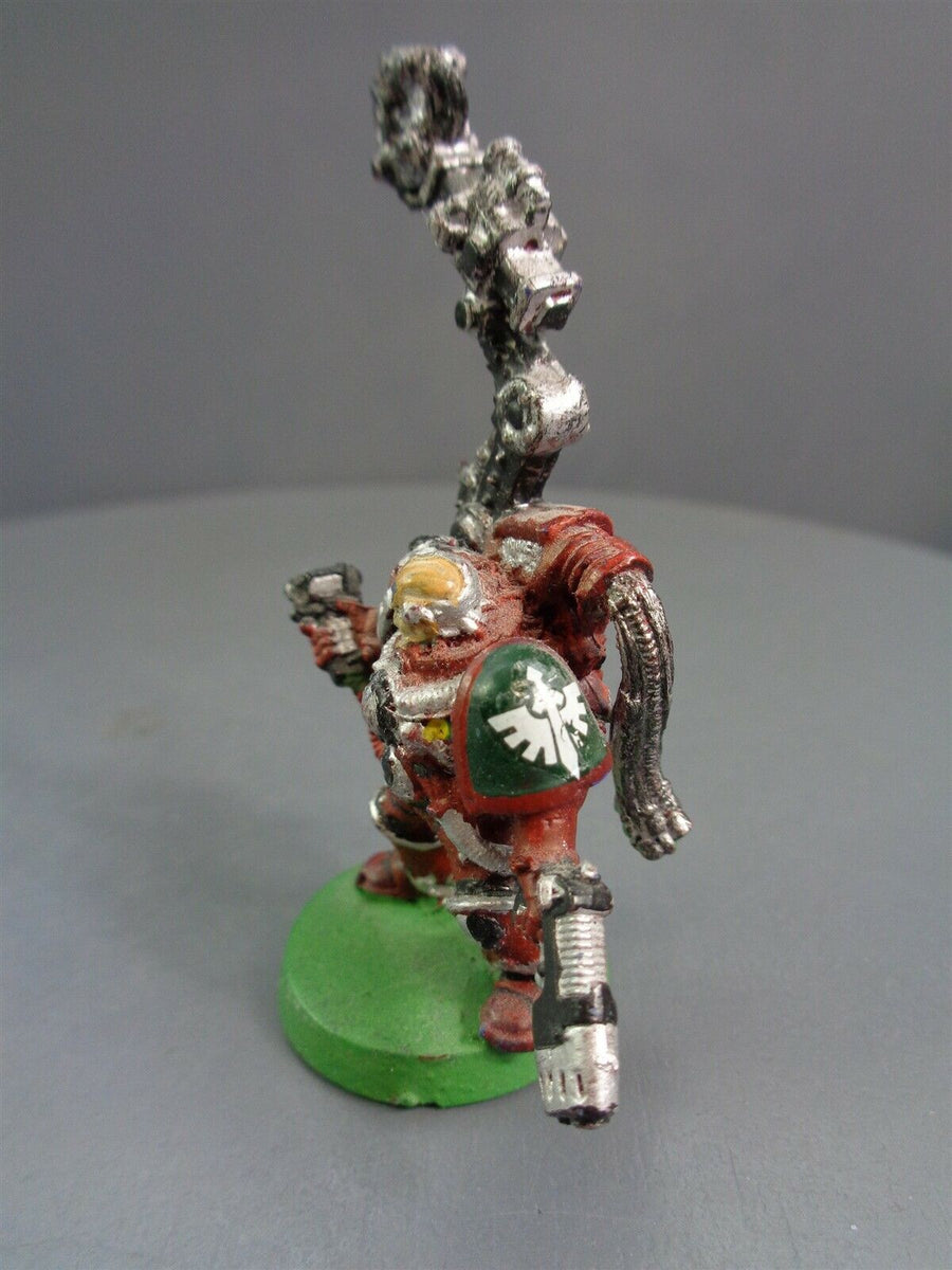 Dark Angels Techmarine